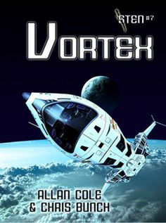 Vortex - The book is as good as the first 6 in the series….but I did not really enjoy it as much