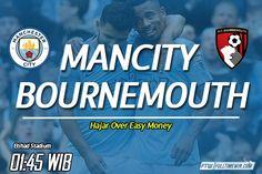 Prediksi Bola Manchester City Vs AFC Bournemouth 25 September 2020 Manchester City, Manchester United, Afc Bournemouth, 25 September, Pep Guardiola, Wolverhampton, Real Madrid, Liverpool, Sevilla