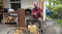 VIDEO - How to build a Rocket Mass Heater. It's a better burning wood stove that was inspired by the Rocket Stove, an ultra efficient little cooking stove designed to help people all over the world cook more safely and efficiently.