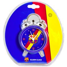barcelona alarm clock FC Barcelona Official Merchandise Available at www.itsmatchday.com