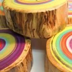 Reclaimed Wood Art: Q with Wendy Kaehr of EarthArt