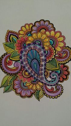 Sunday coloring