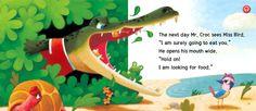 Illustrations for children book. 그림책 동화 일러스트
