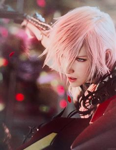 ✧ Lightning Farron