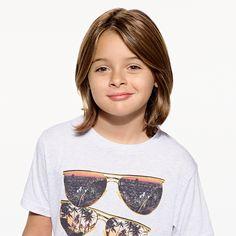 Dicky Harper (Mace Coronel) é o mais estiloso entre os irmãos, tem um penteado maneiro e usa bastante o seu Dicky-cionário.