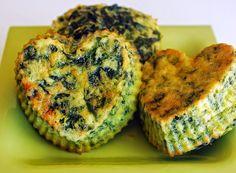 Cozinha Saudavel: Ovos verdes