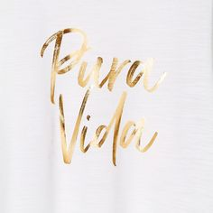 """Pronounced POO-rah VEE-dah, this beautiful Costa Rican saying means """"Pure Life"""" and truly is a way of life to aspireto.☯️  #MyFitHoliday #FindYourOwnFit"""