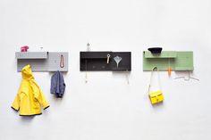 raster shelving wardrobe by halfmann mennickheim