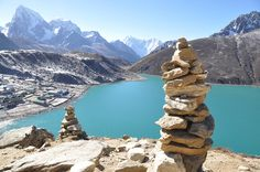 Photographic Journey to Everest Base Camp - Gokyo Ri Viewpoint