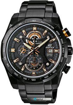 Jeden z najnowszych zegarków #casio z kolekcji #edifice :)