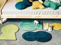 felissimo-kofun-haniwa (16) Kids Rugs, Home Decor, Decoration Home, Kid Friendly Rugs, Room Decor, Home Interior Design, Home Decoration, Nursery Rugs, Interior Design