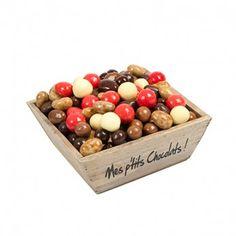 1, 2, 3 Mes p'tits chocolats 4, 5, 6 Le tout rien que pour moi 7, 8, 9 Bon après midi 10, 11, 12 Je suis trop accro !