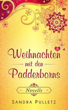 "Cover zu ""Weihnachten mit den Padderborns"" Foto Blog, Arabic Calligraphy, Cover, Christmas, Short Stories, Projects, Xmas, Navidad, Noel"