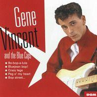 Race With The Devil Par : Gene Vincent Album : Road Songs : Car Tune Classics 1942 1962 (2013) Label : Fremeaux & Associes