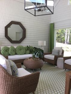 The Coastal Living Showhouse! - The Enchanted Home