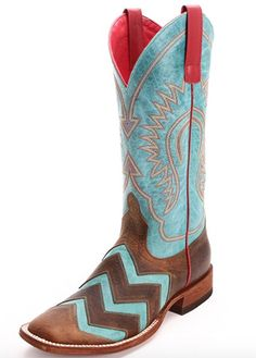 Macie Bean Wave on Wave Boots from PFI Western