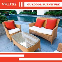 Outdoor furniture is planning to be completed of wood varieties, hardwearing, metal, plastic, materials like canvas, or a right mixture. Used plastic furniture is an unbelievable method to assist the surroundings and get tough reasonable furniture.