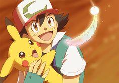 All Pokemon Games, Pokemon Manga, Pokemon Alola, Pokemon People, Pokemon Stuff, Pokemon Images, Pokemon Pictures, Pokemon Original, Pokemon Ash Ketchum