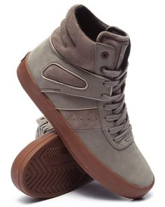 Love this Moretti High Top Sneaker on DrJays and only for $89.99. Take 20% off your next DrJays purchase (EXCLUSIONS APPLY). Click on the image above to get your discount.
