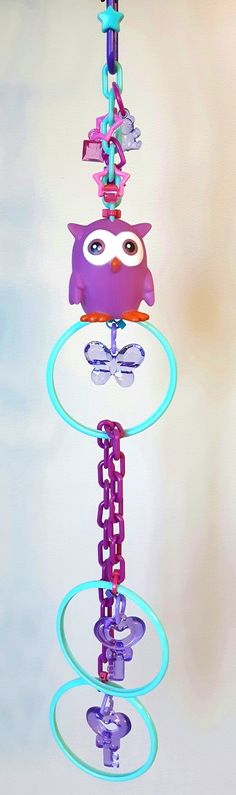 Pulley reset toy for sugar gliders. Premade toy ready to ship! by MonPetitSugarLove on Etsy