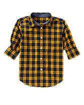 Checked Shirt 899