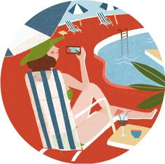 Marta Antelo - The Illustration Room