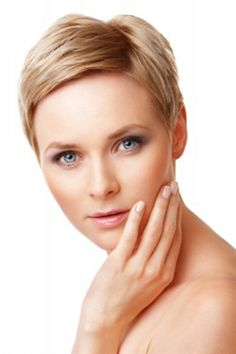 Look Great Naked: Diet for Youthful Skin