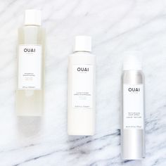 We Have Great News for Ouai Haircare Fans via @ByrdieBeauty