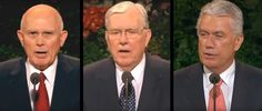 Watch: 3 Apostles Share the Same Message—Simplify