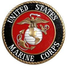"United States Marine Corps: ""Once a Marine (wife), always a Marine (wife)"""