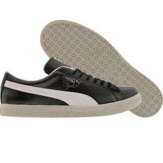 977e6e7b4f5a46 Puma Clyde MU JP (black   white)