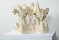 sculpture - but does it float