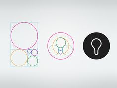 Discover more Logos Golden Ratio Logo Andrew inspiration. Gfx Design, Graph Design, Icon Design, Cv Inspiration, Graphic Design Inspiration, Circle Graphic Design, Golden Ratio In Design, Logo Golden Ratio, Cv Website