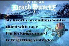~Cold (Five Finger Death Punch)