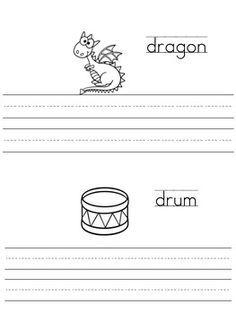 This structure is great for students in RTI who need more predictability to be independent with writing. Great for: descriptive writing, pattern sentence practice, handwriting, phonics practice, and opinion writing. The packet includes booklet for each of the following blends: br, cr, dr, fr, gr, pr, tr