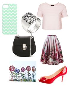 """Set 8...July 7th."" by liz957 on Polyvore"