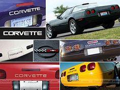 Chevrolet Corvette C4 1991-1996 Front/rear Bumper Chrome ... https://www.amazon.com/dp/B010IU05LU/ref=cm_sw_r_pi_dp_1WGwxb6KTMA73
