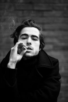 Ben Schnetzer, March 2013 - Heloise Faure - Portraits