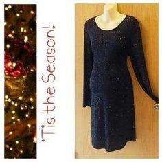 AVAILABLE from my closet on Poshmark. Motherhood Maternity Knit Mini Dress/Tunic MEDIUM. Check it out! Price: $12 Size: MM