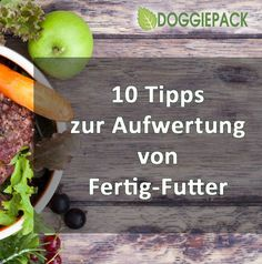 Hundefutter sollte in jeder Mahlzeit alles enthalten … Wenn uns Menschen ein Ernährungsexperte erzählt, dass wir uns gesund ernähren, wenn wir nur noch Fertigprodukte kaufen und essen sollen, glauben wir das nicht. Genauso verhält es sich mit Hundefutter. Auch Hunde … Weiter