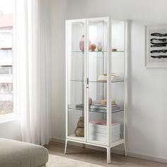 MILSBO ミルスボ コレクションケース - ホワイト - IKEA
