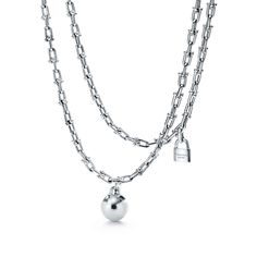 Tiffany HardWear:Wrap Necklace