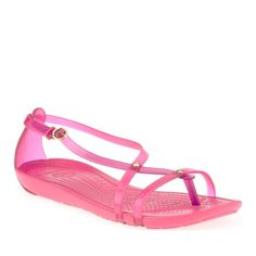 Crocs Women's Really Sexi Flip Sandals in from on shop.CatalogSpree.com, your personal digital mall.