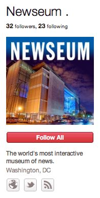 Newseum Interactive Museum, Spaces, Learning, World, Studying, Teaching, The World, Onderwijs