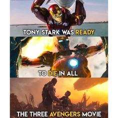 Tony Stark is the hero – FunSubstance So he will die in the avengers But I still think, he is a hero! The post Tony Stark is the hero – FunSubstance appeared first on Marvel Universe. Avengers Humor, Marvel Avengers, Marvel Comics, Marvel Quotes, Funny Marvel Memes, Marvel Films, Dc Memes, Avengers Movies, Marvel Heroes