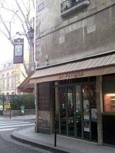 Paris - Le Sévigné