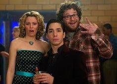 Zach & Miri make a porno (2008)