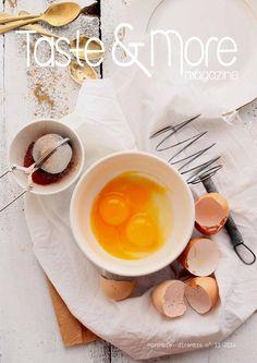 2014 n 11 - Rivista di cucina ed arte culinaria Deliziose ricette di cucina da ogni parte d'Italia e dal mondo