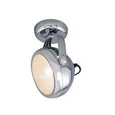 Biker Ceiling / wall lamp in Chrome - 90091 Flush Lighting, Track Lighting, Ceiling Lamp, Ceiling Lights, Easy Rider, Lighting Online, Biker, Chrome, Ceiling