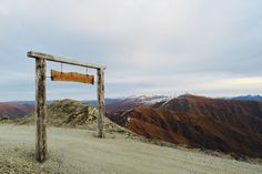 Cardrona mountain
